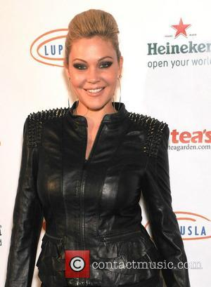 Shanna Moakler  The 4th Annual 'Get Lucky for Lupus' Celebrity Poker Tournament benefiting Lupas LA - Arrivals Los Angeles,...