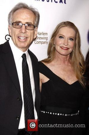 Jerry Zucker, Lisa Niemi and Lunt-fontanne Theatre