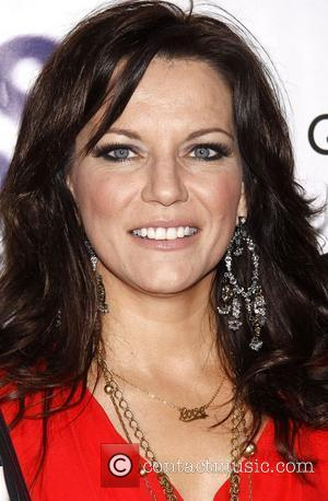 Martina Mcbride and Lunt-fontanne Theatre