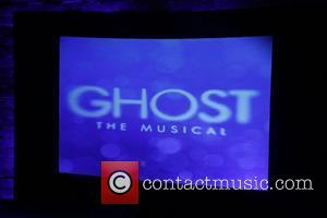 Atmosphere, Richard Fleeshman and Lunt-fontanne Theatre