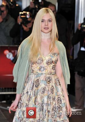 Elle Fanning 56th BFI London Film Festival: Ginger And Rosa - official screening held at the Odeon West End, Arrivals....