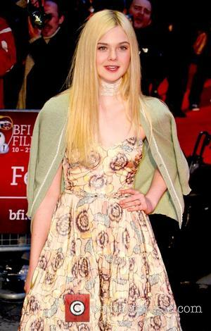 Elle Fanning 56th BFI London Film Festival: Ginger And Rosa - Official screening held at the Odeon West End -...