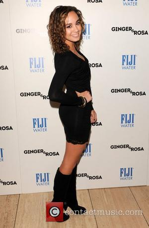Savannah Jayde FIJI Water and The Peggy Siegal Company present a special screening of A24 Film's 'Ginger & Rosa' -...