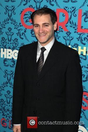 Michael Stuhlbarg  The New York Premiere of HBO's new series, 'Girls', at the SVA Theater New York City, USA...