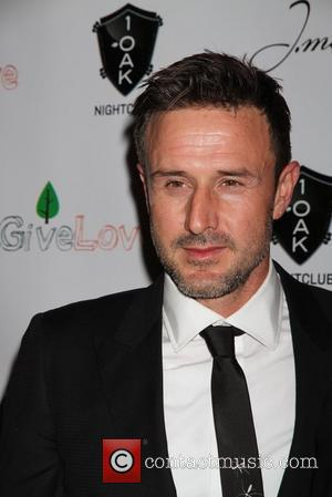 Therapist Advised David Arquette On Introducing New Girlfriend To Daughter