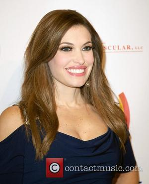 Kimberly Guilfoyle GLAAD Art Auction, held at the Metropolitan Pavilion - Arrivals New York City, USA - 18.11.12