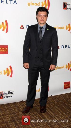 Josh Hutcherson Backs Francis Lawrence As Hunger Games Director