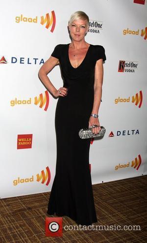 Tabatha Coffey The 23rd Annual GLAAD Media Awards at Westin Bonaventure Hotel  Los Angeles, California - 21.04.12