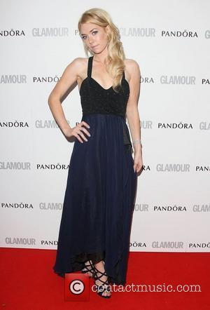 Guest, Kylie Minogue and Glamour Women Of The Year Awards
