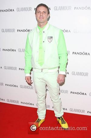 Glamour Women Of The Year Awards, Jake Shears