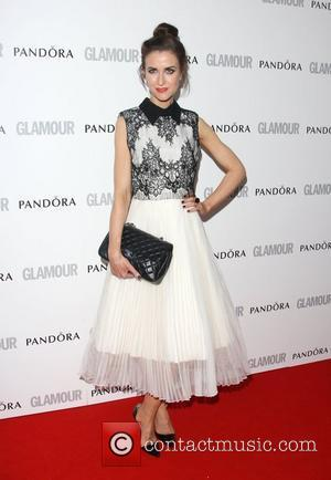 Katherine Kelly The Glamour Women of the Year Awards 2012 - Arrivals London, England - 29.05.12