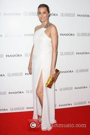 Yasmin Le Bon, Cat Deeley and Glamour Women Of The Year Awards