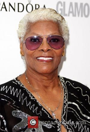 Dionne Warwick The Glamour Women of the Year Awards 2012 - Arrivals London, England - 29.05.12