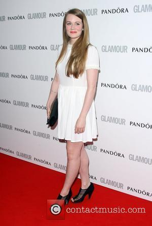 Guest, Alesha Dixon and Glamour Women Of The Year Awards