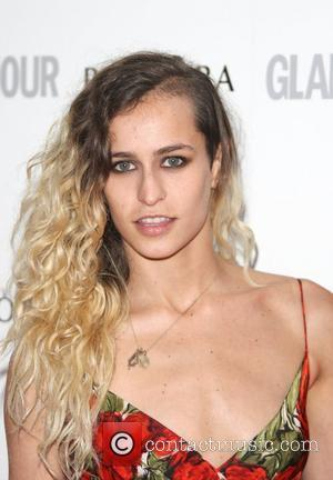 Alice Dellal The Glamour Women of the Year Awards 2012 - Arrivals London, England - 29.05.12