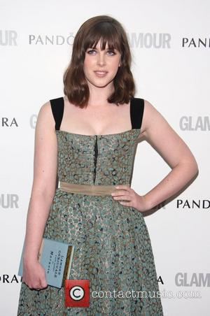 Alexandra Roach The Glamour Women of the Year Awards 2012 - Arrivals London, England - 29.05.12