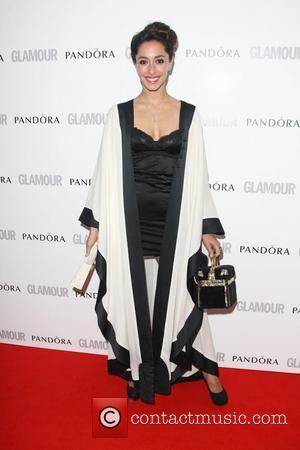 Guest, Myleene Klass and Glamour Women Of The Year Awards
