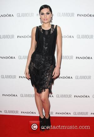 Jessie J Wins All The Style Plaudits At Glamour Awards