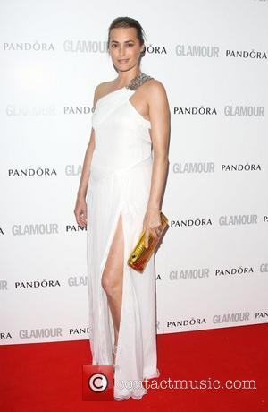 Yasmin Le Bon and Glamour Women Of The Year Awards