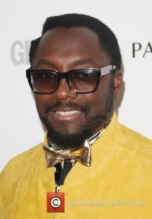 Will.i.am, Sofia Vergara and Glamour Women Of The Year Awards