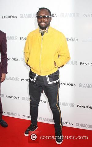 Will.i.am, Eva Longoria and Glamour Women Of The Year Awards