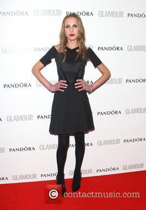 Allegra Versace The Glamour Women of the Year Awards 2012 - Arrivals London, England - 29.05.12