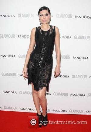 Jessie J and Glamour Women Of The Year Awards