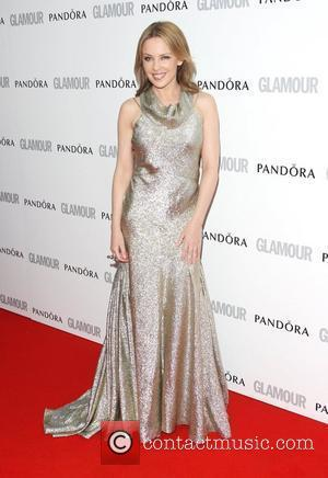 Kylie Minogue The Glamour Women of the Year Awards 2012 - Arrivals London, England - 29.05.12