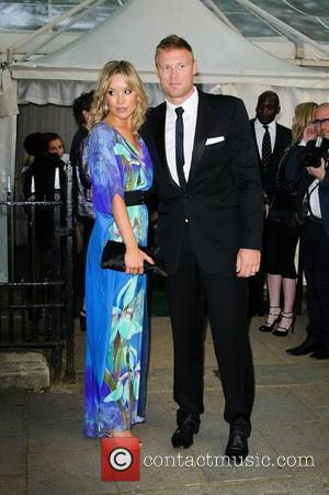 Andrew Flintoff The Glamour Women of the Year Awards 2012 - Outside Arrivals. London, England - 29.05.12