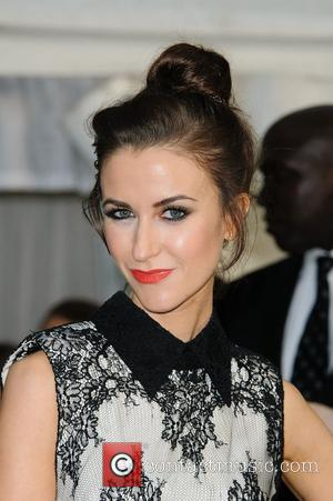 Katherine Kelly The Glamour Women of the Year Awards 2012 - Outside Arrivals. London, England - 29.05.12