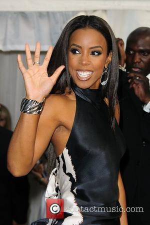 Kelly Rowland and Glamour Women Of The Year Awards