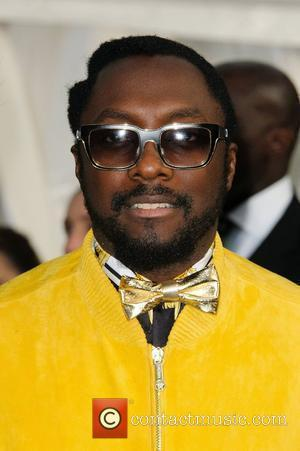 Will.i.am, Lea Michele and Glamour Women Of The Year Awards