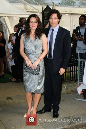 Is 'Green Wing' Star Stephen Mangan Pregnant?