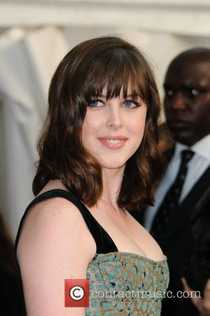 Alexandra Roach The Glamour Women of the Year Awards 2012 - Outside Arrivals. London, England - 29.05.12