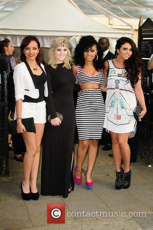 Little Mix and Glamour Women Of The Year Awards