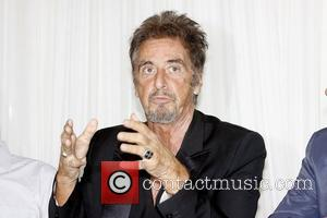 Al Pacino Meet, Broadway, Glengarry Glen Ross, Ballet Hispanico. New York and City