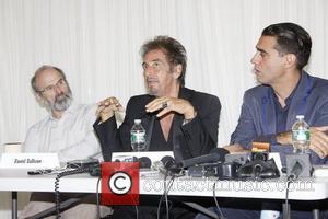 Daniel Sullivan, Al Pacino, Bobby Cannavale Meet, Broadway, Glengarry Glen Ross, Ballet Hispanico. New York and City