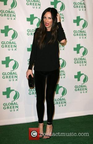 Catt Sadler Global Green USA's 9th Annual Pre-Oscar Party held at The Avalon Hollywood, California - 22.02.12