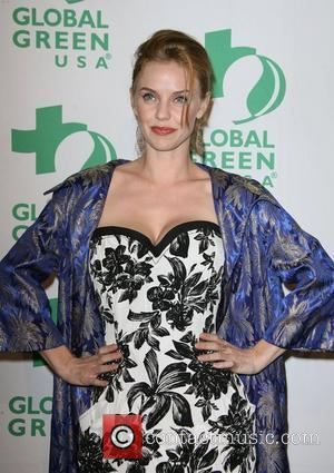 Kelli Garner Global Green USA's 9th Annual Pre-Oscar Party held at Avalon Hollywood, California - 22.22.12