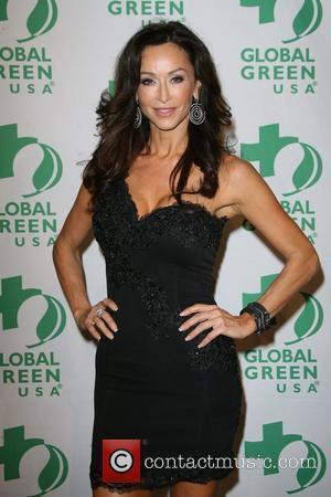 Sofia Milos Global Green USA's 9th Annual Pre-Oscar Party held at Avalon Hollywood, California - 22.22.12