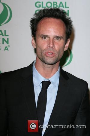 Walton Goggins Global Green USA's 9th Annual Pre-Oscar Party held at Avalon Hollywood, California - 22.22.12