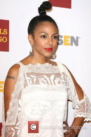 Marsha Thomason 8th Annual GLSEN Respect Awards held at the Beverly Hills Hotel - Arrivals Los Angeles, California - 05.10.12