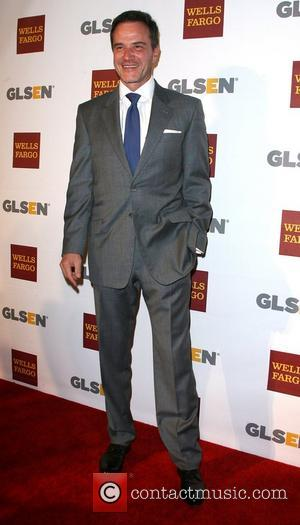 Tim Dekay 8th Annual GLSEN Respect Awards held at the Beverly Hills Hotel - Arrivals Los Angeles, California - 05.10.12