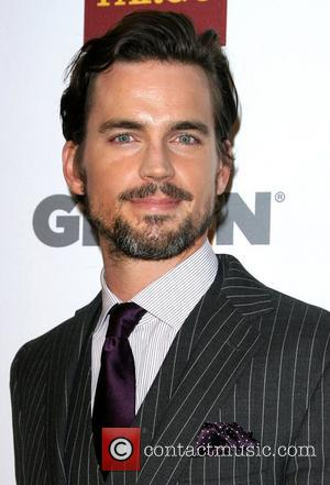 Matt Bomer 8th Annual GLSEN Respect Awards held at the Beverly Hills Hotel - Arrivals Los Angeles, California - 05.10.12