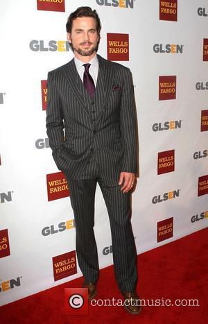 Matt Bomer  8th Annual GLSEN Respect Awards held at the Beverly Hills Hotel - Arrivals Los Angeles, California -...