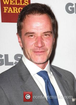 Tim DeKay  8th Annual GLSEN Respect Awards held at the Beverly Hills Hotel - Arrivals Los Angeles, California -...