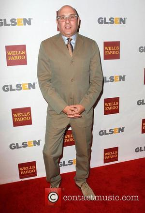 Willie Garson  8th Annual GLSEN Respect Awards held at the Beverly Hills Hotel - Arrivals Los Angeles, California -...