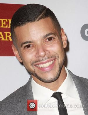 Wilson Cruz  8th Annual GLSEN Respect Awards held at the Beverly Hills Hotel - Arrivals Los Angeles, California -...