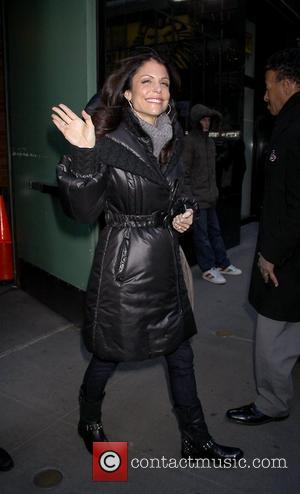 Bethenny Frankel and Abc Studios