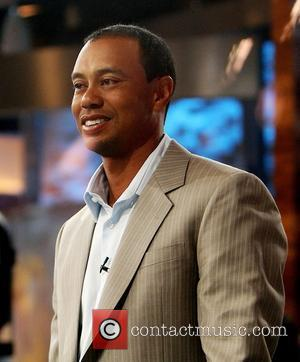 Tiger Woods and Abc Studios